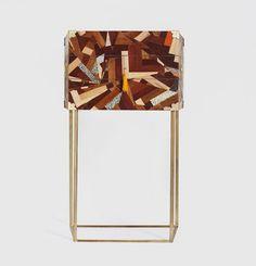 Studio Swine: Prism Cabinet Thisispaper Magazine