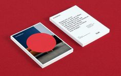 Cult Branding #print #invitation #circle #grid