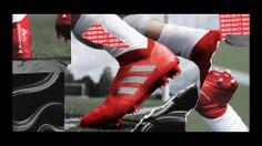 adidas football FW19 campaign