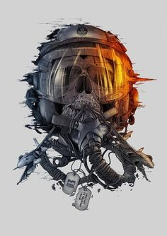 Battlefield 3 Tribute on the Behance Network #illustration