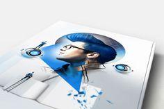 """ART PRINTxc2xa0/ MEDIUM (17"""" X 22"""") #design"""