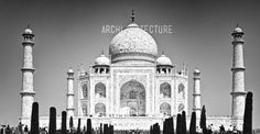 INFECTED GALLERY – Welcome #taj #mahal