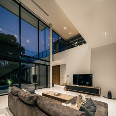 New Bangkok House for an Extended Family 8