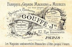 Vintage Packaging: FrenchLables - TheDieline.com - Package Design Blog #french #vintage #label