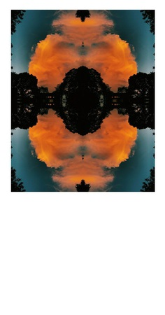 #sky #collage PHOTOGRAPHIE © [ catrin mackowski ]