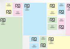 Maura Pitton #baeza #bruno #papelera #maura #stationary #pitton #colors #fotgrafa #logo #photographer