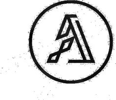 Allow me to reintroduce myself. on Behance #geometry #logo #logotype #geometric