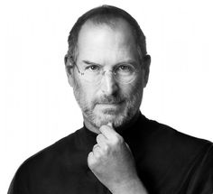 Apple #inspiration #steve #jobs