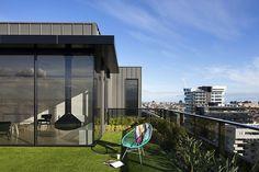 Claremont Penthouse by Bird de la Coeur Architects 5