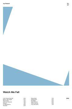 swissritual.ca #swissritual #graphic #design #minimal #music #grid #poster #swiss #illustration #JayReatard