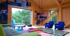 MVRDV: balancing barn completed #photography #architecture