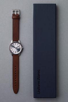 Uniform Wares #watch