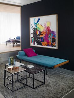 Esters Apartment in Berlin by Bruzkus Batek