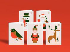 Monocle Christmas | Hey
