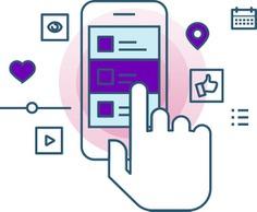 Mobile App Development Company Canada | Hire Mobile App Developers
