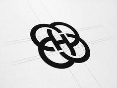 "Brandmark ""H"" #logo #brand #design #identity"