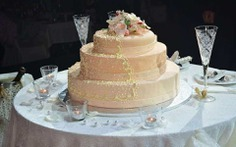 7 Insta-Worthy Wedding Cake Ideas For Your Big Day!