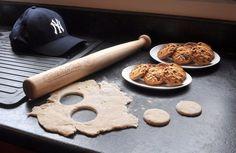 Baseball Rolling Pin #kitchen #cook #gadget #home