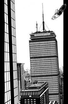 The Cape Issue 4 page 6 by *Spacefriend-KRUNK on deviantART #vertigo #white #cape #black #comics