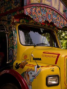 ind7000815.jpg | Flickr - Photo Sharing! #truck #indie #ornaments