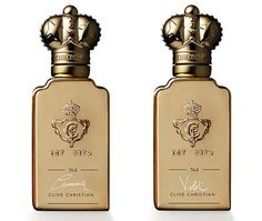 Clive Christian Unveils Two New Twist Fragrances: Violet and Chamomile #clivechristian #luxury #perfume #clivechristianviolet #clivechristi