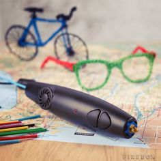 3Doodler-The Worlds First 3D Printing Pen #tech #flow #gadget #gift #ideas #cool