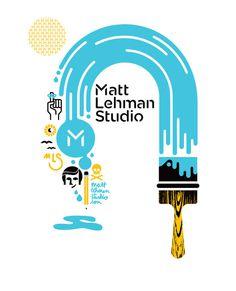 Matt Lehman Studio #logo