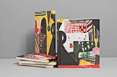 Design Bolaget #design #graphic #book #exhibition #illustration #art