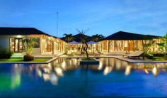 Villa 3296 in Bali
