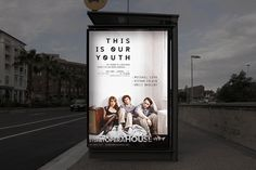 This Is Our Youth – Event Campaign | Monogram