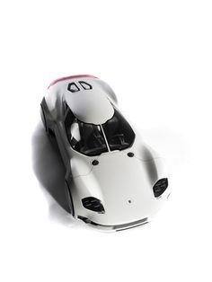 Porsche Type 64 2039, проект Томаса Янкаускаса - Cardesign.ru - Главный ресурс о транспортноР#porsche