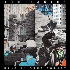 collage music album cover