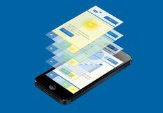 UPP Corporate responsive website design