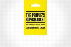 5253338011_ba3b4aac6f.jpg 500×333 pixels #op #branding #unreal #peoples #co #supermarket #operative