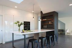 Torres Residence in Seattle / YS Built