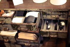 IntoTheHunt Revolver 4 #revolver #furniture