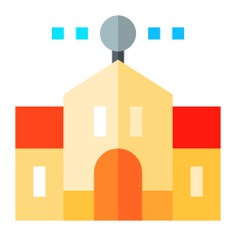 See more icon inspiration related to architecture and city, automation, resident, flats, communications, buildings, building, wireless, apartment and smart on Flaticon.