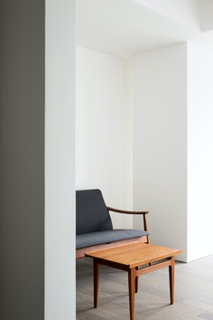 Kamiyama by APOLLO Architects & Associates