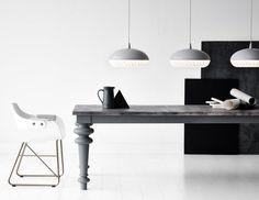 Innovative Woven Pendant Lamp - #lamp, #design, #lighting