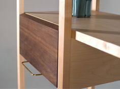 Bookstack Planed Planes Fly Massive Millworks #fly-massive-millworks #wood #interior #design #artisan #furniture #decor #woodwork #woodwork
