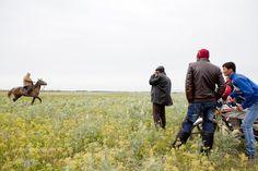 Land und Leute in Zentralasien by Waldemar Salesski #waldemar #horse #documentary #portrait #nature #bike #salesski