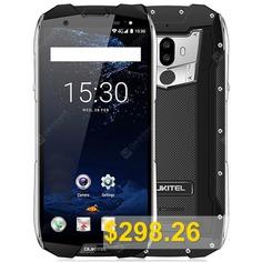 OUKITEL WP5000 #4G #Phablet #- #BLACK