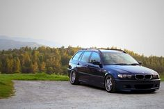 E46 wagon on M Roadstar or M Parallel wheels - Bimmerforums - The Ultimate BMW Forum #euro #bmw #wagon #german