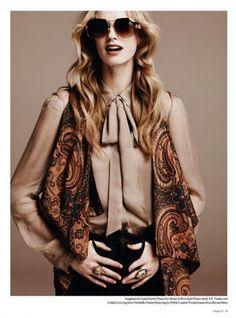 Alice Cornish by Willie Ellis | Professional Photography Blog #fashion #photography #inspiration