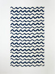 Waves Towel-Bobo Choses