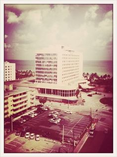 figurem › objects #figurem #mindintoit #photography #vintage #beach #miami