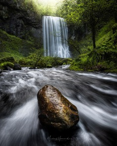 Wonderful Outdoor and Landscape Photography by Michael Howard
