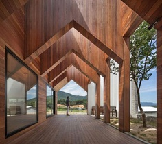 Manhwarican House by Rieuldorang Atelier 4