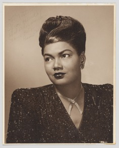 Pearl Bailey, 1960