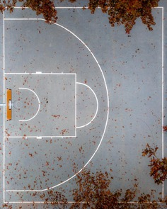 Daily Geometry From Above: Stunning Drone Photography by Petra Leary